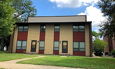 Cedar Point Apartments, 0