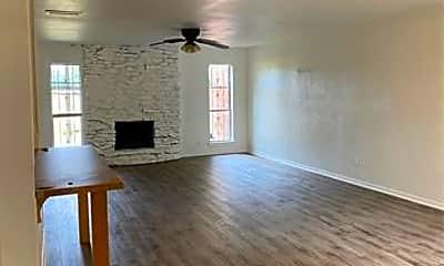 Living Room, 7114 Stone Meadow Cir, 0