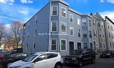 Building, 11 Leverett St, 2