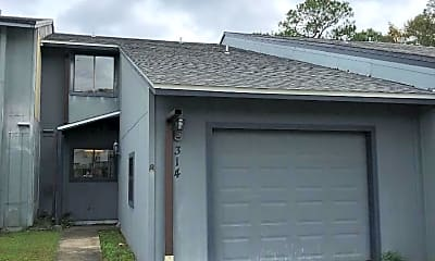 Building, 314 Sukoshi Dr, 0