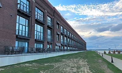 Chesapeake Lofts, 2