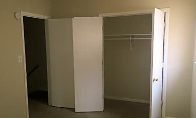 Bedroom, 409 Hawley Ave, 2