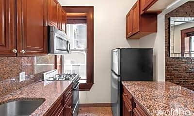 Kitchen, 338 W 19th St, 0