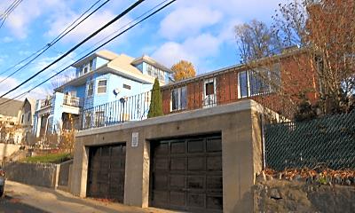 Building, 182 Kittredge St, 2