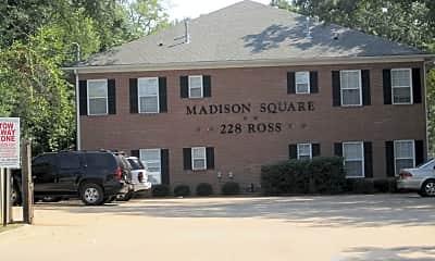 Building, 228 N Ross St, 0