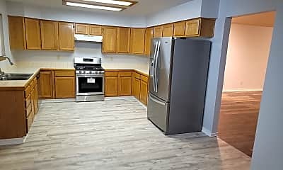 Kitchen, 4590 Granby Circle, 1