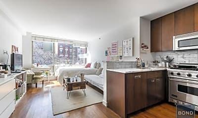 Living Room, 310 E Houston St, 0