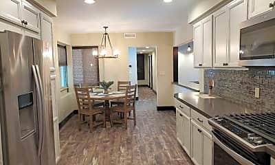 Kitchen, 5237 Topanga Canyon Blvd, 1