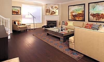 Living Room, Tuscany Villas, 2