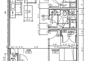 Building, 220 Roosevelt Cir, 1