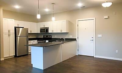 Kitchen, 14820 Piper Lane, 1