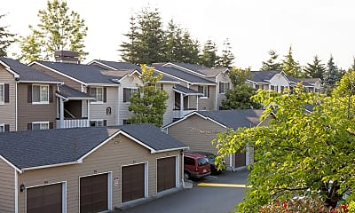 Evergreen Heights Apartments, 2