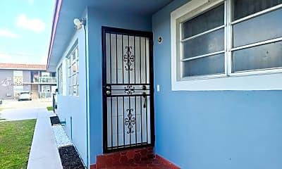 Patio / Deck, 5713 SW 2nd Terrace 2, 0