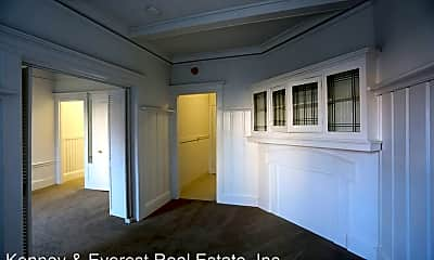 Bedroom, 830 Powell St, 1