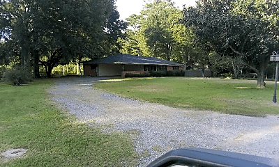 Building, 214 Fisher Rd, 0