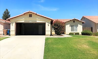 Building, 4010 Pacific Wind Ct, 1