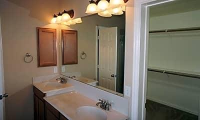 Bathroom, 7217 Sugarplum Dr, 2