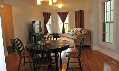 Dining Room, 67 W 4th St, 1