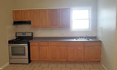 Kitchen, 228 Old Bergen Rd, 0