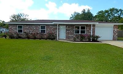 Building, 4131 Cinnamon Rd, 0