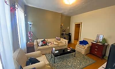 Living Room, 370 Washington St, 0