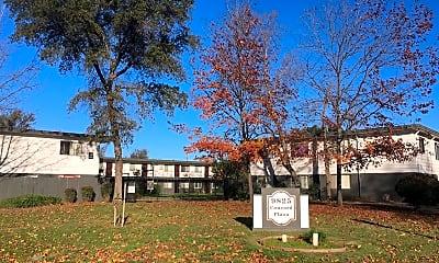Building, Concord Plaza, 0