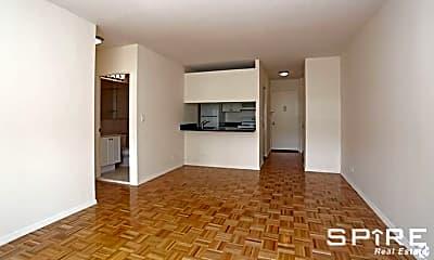 Living Room, 345 E 69th St, 0