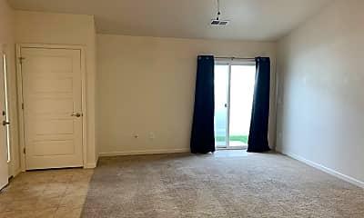 Bedroom, 4812 Rock Springs St, 1