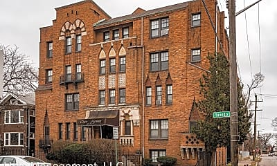 Building, 2023 Tuxedo St, 0