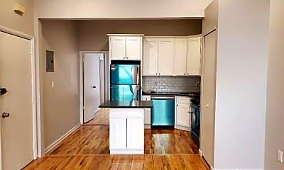 Kitchen, 42 Woodhull St, 0