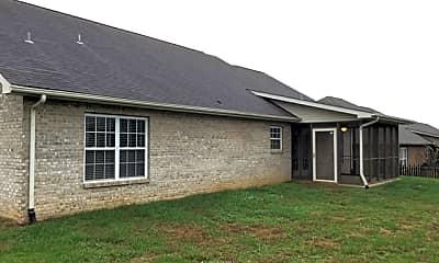 Building, 1006 Mercer Drive, 2