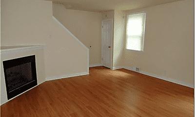 Living Room, 129 Atlas Dr, 1