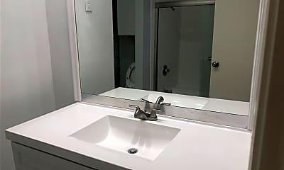 Bathroom, 3100 Walnut Bend Ln, 1