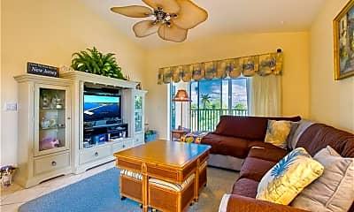 Living Room, 4015 Palm Tree Blvd 408, 1