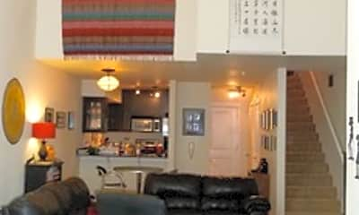 Living Room, 5847 NE 75th St, 2