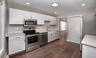 Kitchen, 403 Torrey St, 0