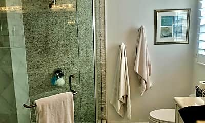 Bathroom, 3933 Sunset Ln, 2