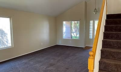 Living Room, 8315 Black Knot Ct, 1