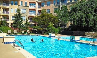 Pool, 10 Perimeter Summit Blvd 4132, 2
