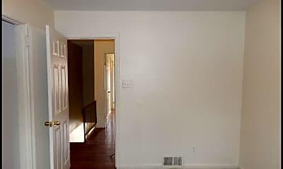 Bedroom, 2301 Scott #24, 2