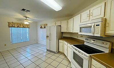 Kitchen, 309 High Vista Dr, 2