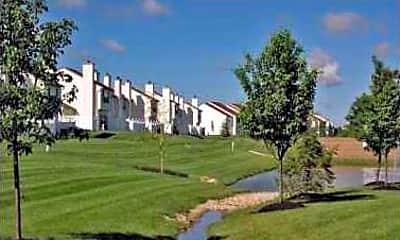 Newbridge Commons, 1