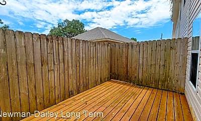 Patio / Deck, 981 Scenic Oak Ln, 2