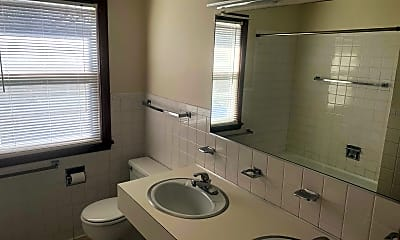 Bathroom, 1902 Douglas Ave, 2