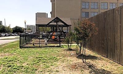 Historic Lofts At Waco High, 2