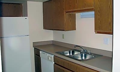 Stoneview Apartments, 1