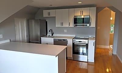Kitchen, 425 Quincy St, 0