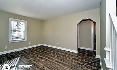 Building, 3814 Blanton Ln, 1