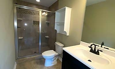 Bathroom, 129 Pineland Cir 100, 2