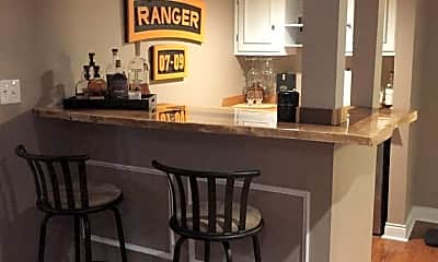 Kitchen, 302 Willow Crossing Ct, 2